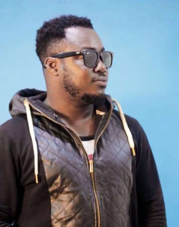 Ghana music industry thrives on whom you know not what you know---Music Producer 'DDT'