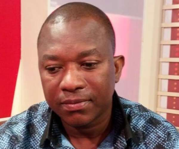 NDC Will Win 2020 Elections To Rescue Ghanaians From Hardship--Tetteh Chaie
