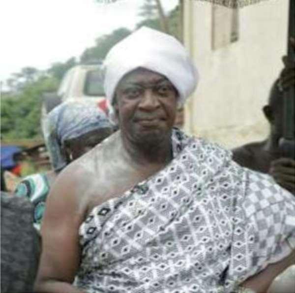 Fraud Alert! Prof. Agyemang Badu Akosa Imposters Exposed