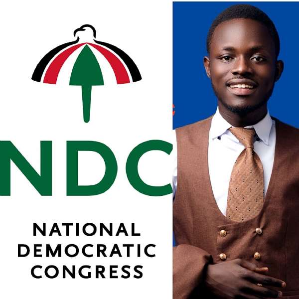 Akua Donkor's Special Aide Fires Mahama And NDC