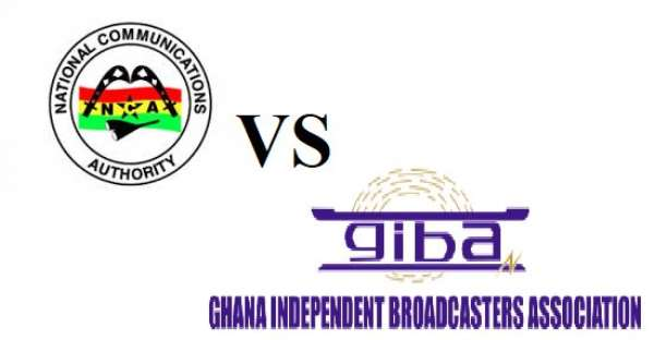 GIBA Seeks Injunction On NCA's DTT Access Control Policy