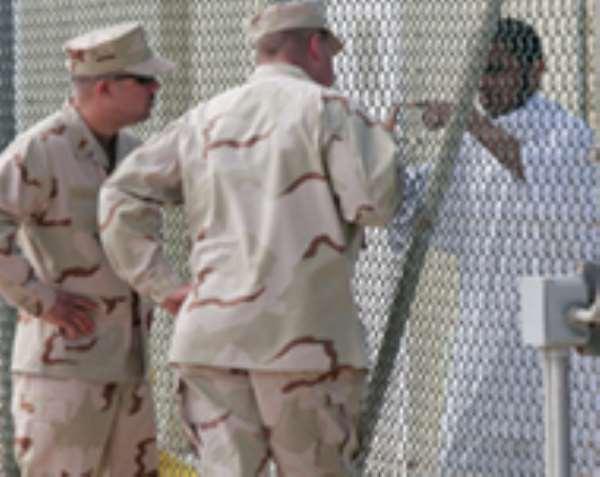 Move to close Guantanamo, US told