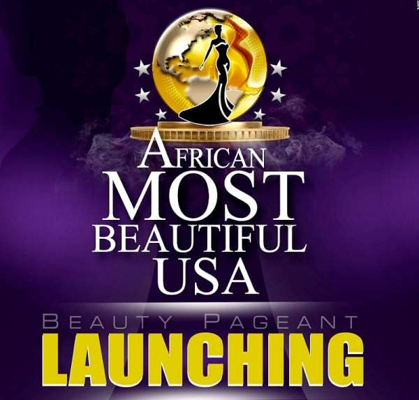 Abofrem Area Foundation Produces African Most Beautiful Usa Pageant