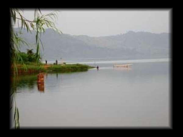 Lake Bosomtwe To Get River Basin Board