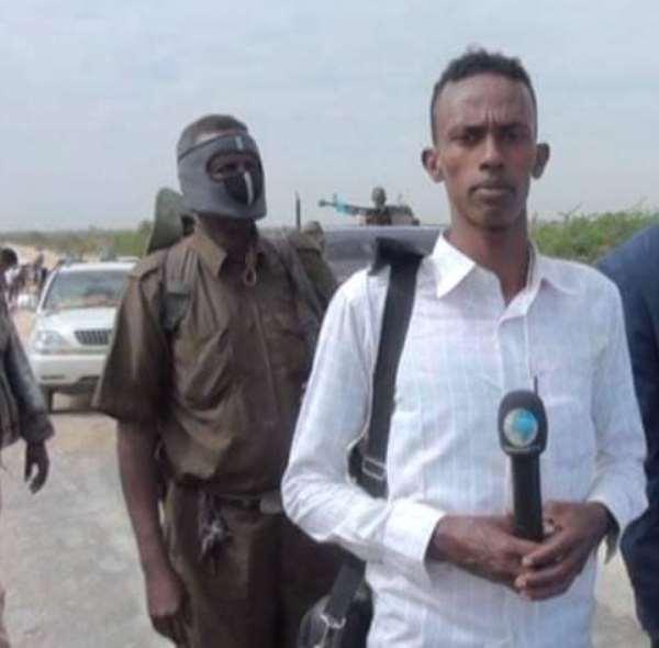 FESOJ Condemns Murder Of Journalist In Somalia
