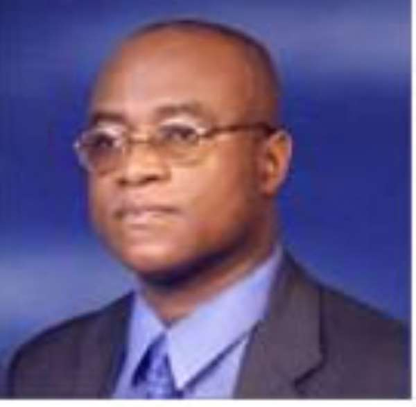 Calls for my removal laughable -Minority leader