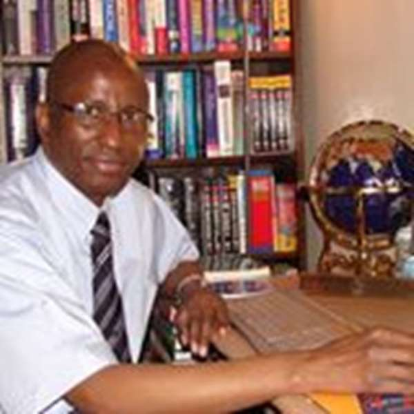 Wealth Creation Does Not Always Require Money as First Input Says Sarjo Bayang