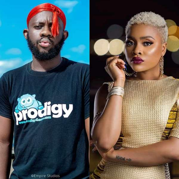 A collaboration with Adina is my biggest musical dream  – Afrifa