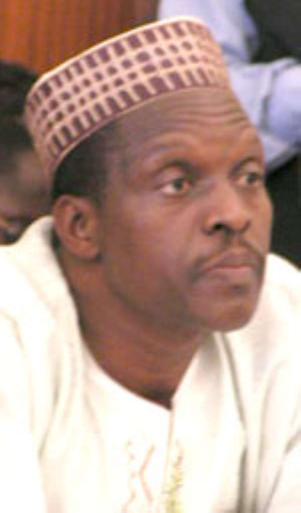 Bagbin urges Media to be objective
