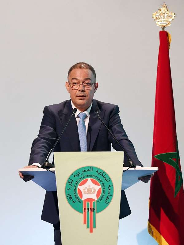 Morocco federation's grand plan for African football
