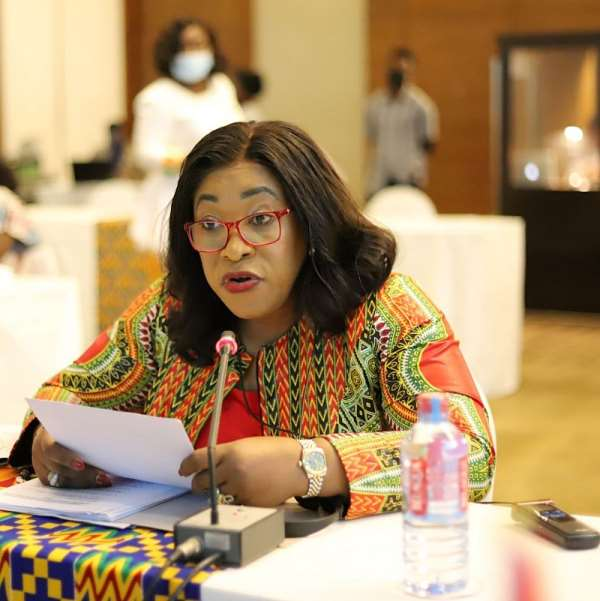 ECOWAS Ministers for Justice, Foreign Affairs meet in Accra