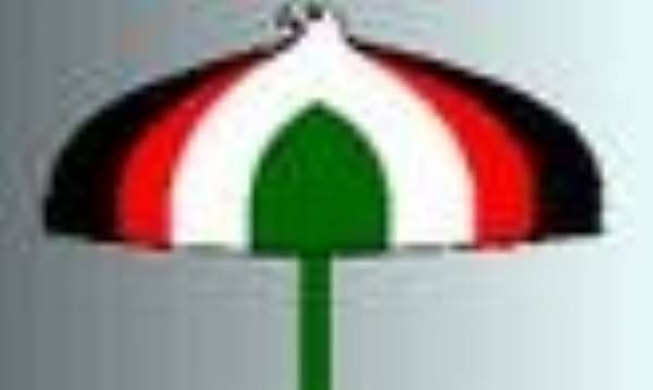 Running mate controversy grips NDC