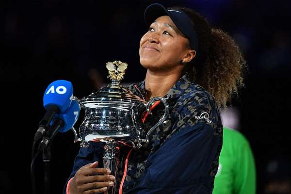 Australian Open 2021 - Classy Naomi Osaka beats Jennifer Brady to seal second title in Melbourne