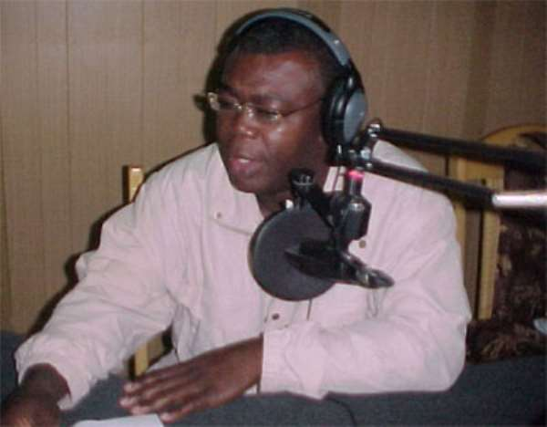 NPP making expected impact in the Volta Region