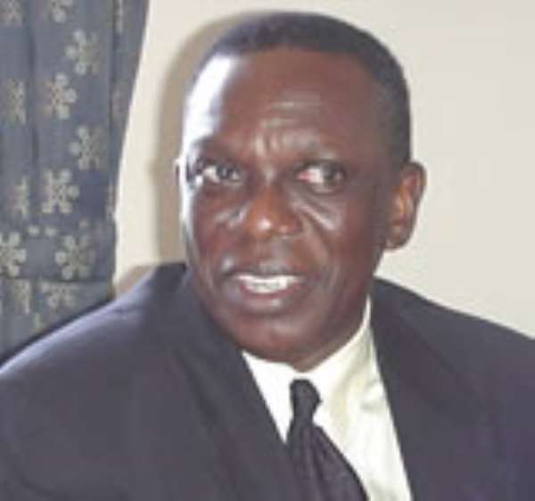 SWAG Vice-Pee Urges Aggrey To Resign