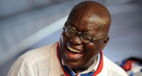Happy Akufo Addo, photo credit: Media Ghana