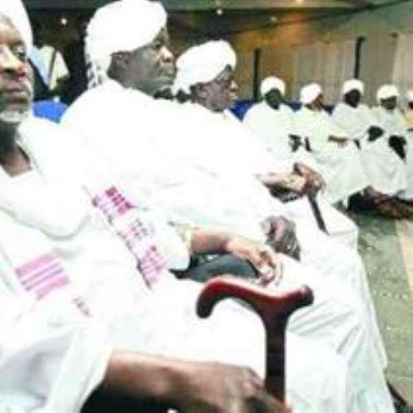 Update 16: Sudan, Main Rebel Group OK Peace Deal