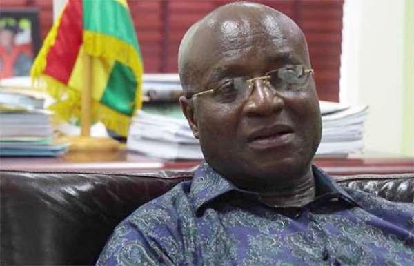 Majority Leader Lambast Minority For Boycotting SONA Debate