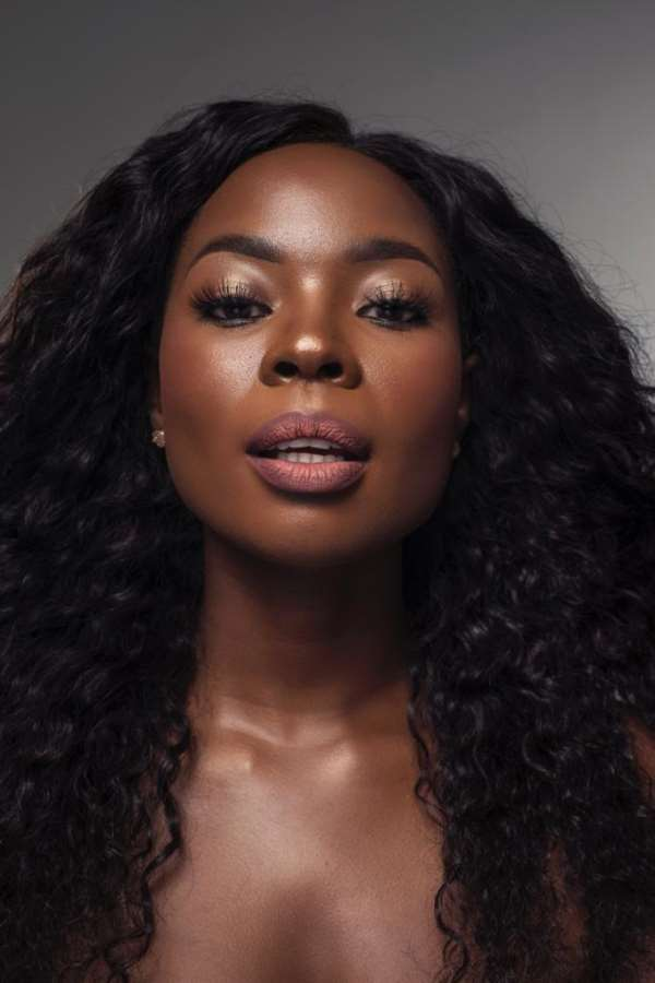 Nambitha Ben Mazwi, Beautiful South African actress set to feature in Nollywood industry