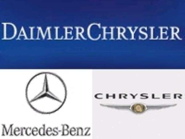 Daimler Bribed Ghanaian Officials?