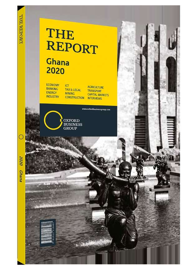 Oxford Business Group Launches 2020 Publication On Ghana's Economy