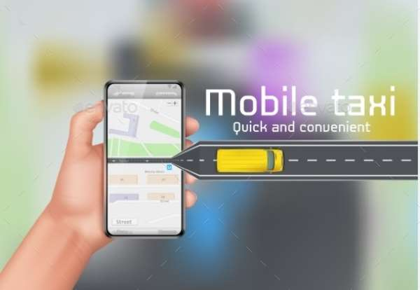 Using Ride-hailing Apps For Comfort