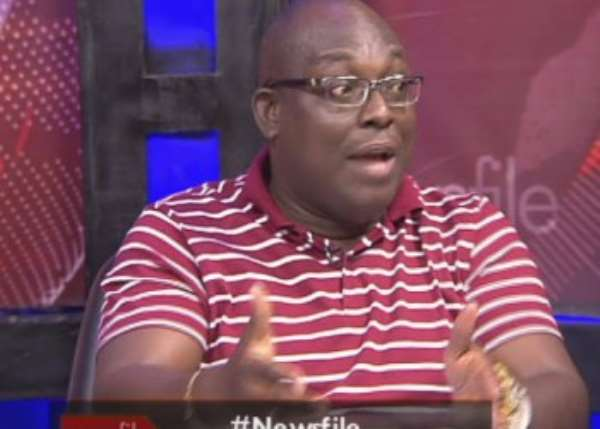 NDC MPs 'under a lot of pressure' to reject Akufo-Addo's ministerial nominees – Lawyer