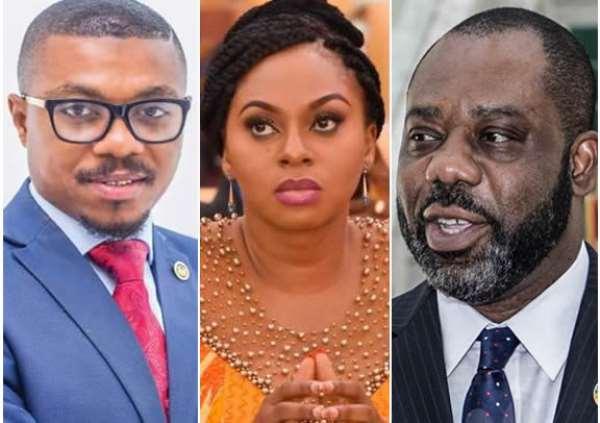 JymWrites: GETFUND Saga Affirms The Fact That Ghana Is Ban From Development