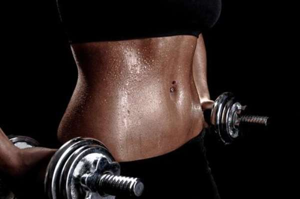 'Sweating while working out is not fat-burning' — Health professionals