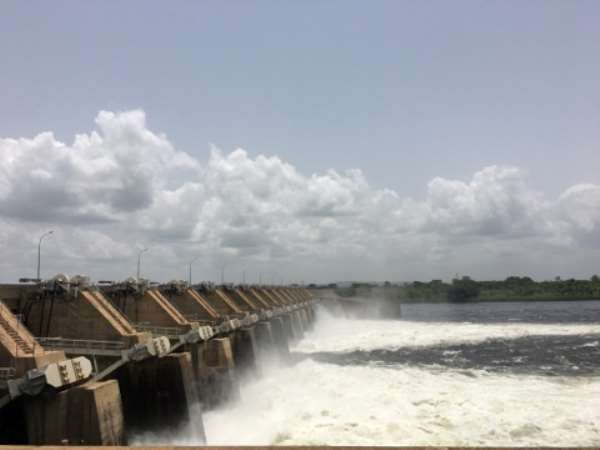 France Backs Ghana In Ratifying UN Convention On Watercourses