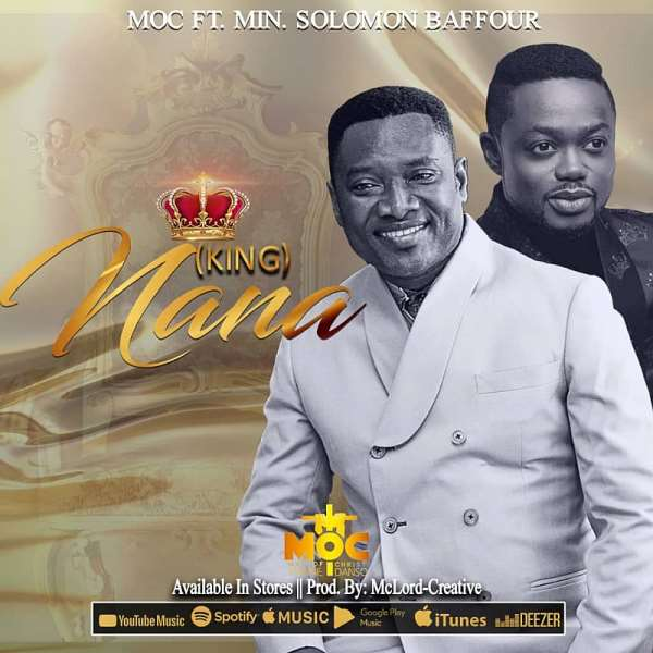New Release: MOC extols God with 'Nana'