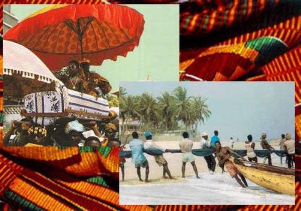 Ghanaian Tourism Staff To Train In Egypt
