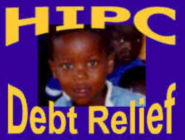 HIPC Completion Point?...NOW READ THE TRUTH