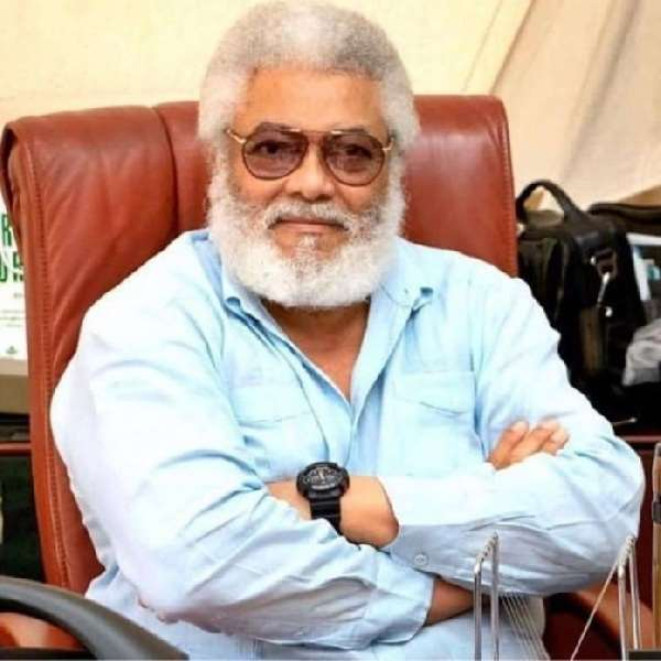 Thoughts Of A Nima Boy: An Autobiography By Rawlings Is Needed