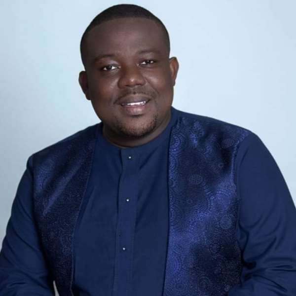 Politicians don't care about Ghana's heritage, history – Journalist