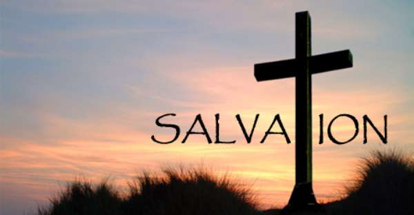 The urgency of salvation