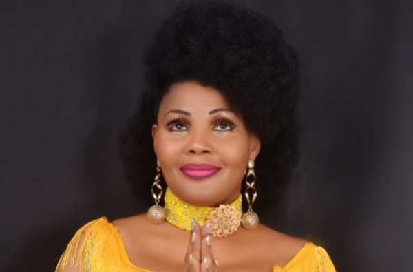 I Was One Of Those That Rebranded 'Gospel' Music - Gloria Doyle