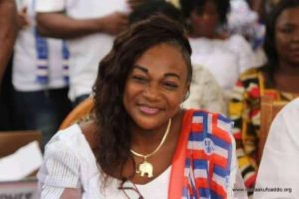 Brouhaha Over Otiko Djaba's Rejection By NDC