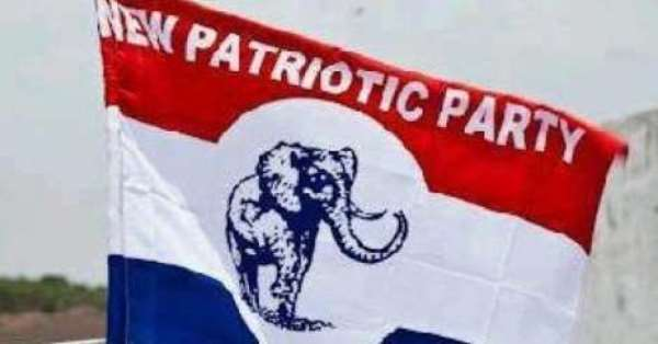 How A New Patriotic Party (NPP) Greedy Politician Ended Up With A 'Disfigured Nose'