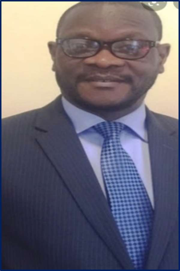 Liberia's Ambassador Accredited To The U.S, Declares Liberia Opened For Investment; Frowns On Those Spreading Negative & False News About The Country