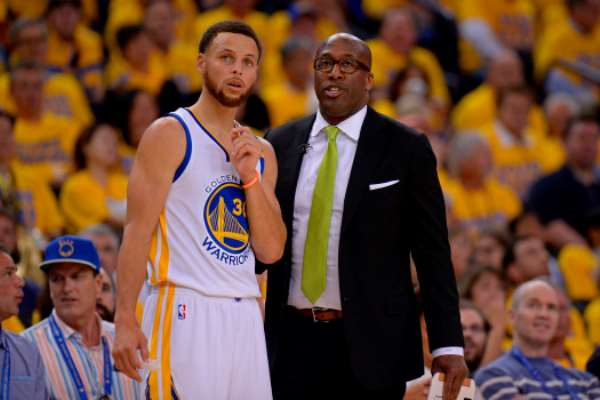 Nigeria Appoint Golden State Warriors Coach For Olympic Games