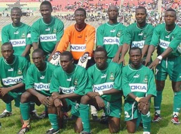Faisal Lift GOC Cup