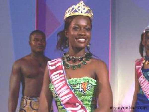 Miss Ghana 2005 To Sue Organisers