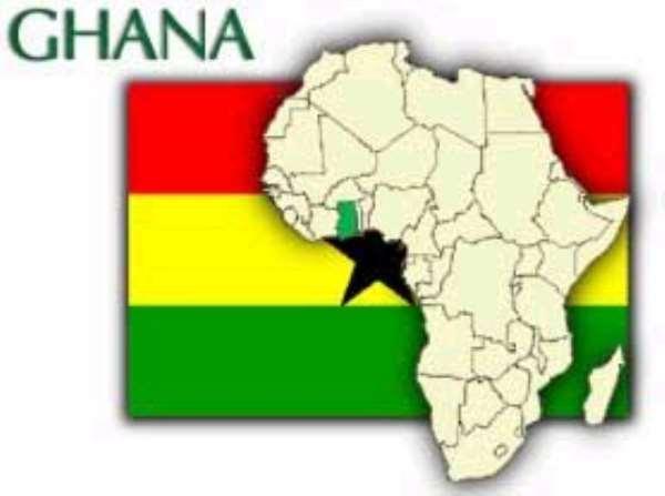 Ghana observes Africa day