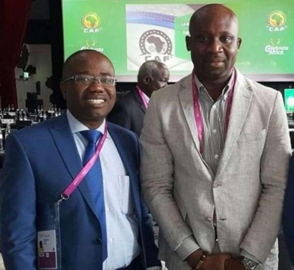 Autocratic Nyantakyi Was Not My Friend - George Afriyie