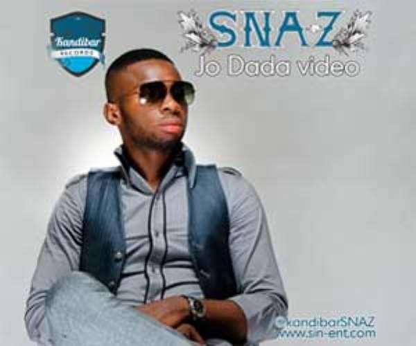 VIDEO PREMIERE: SNA-Z - Jo Dada