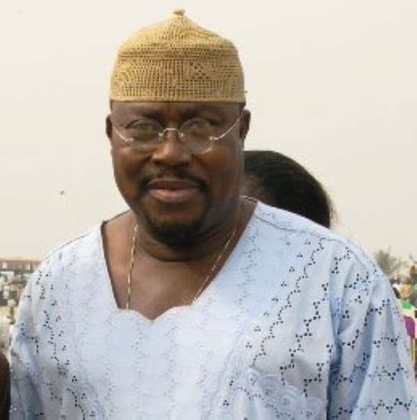 Don't Interfere In Doya's Duties -Nyaho