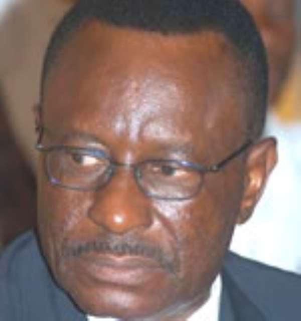 Accra Mayor Blames JJ & Co  ...