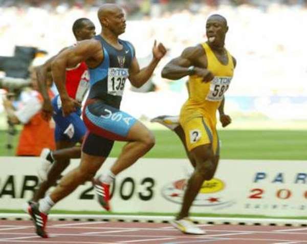 Nkansah & Akoto Collaborate Gaisah's Claim