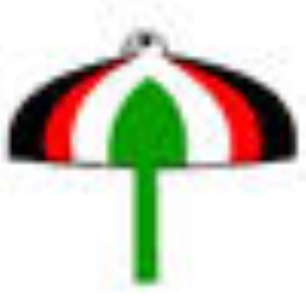 NDC congress amends party's constitution